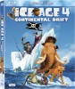 Ice Age 4 Continental Drift (Blu-ray + DVD)
