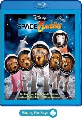 Buy Space Buddies: Av Media