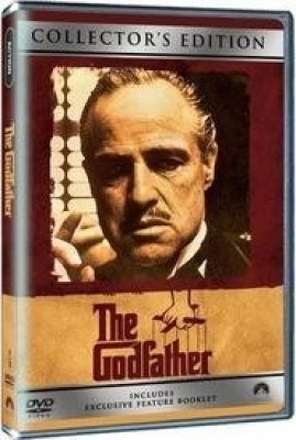 Buy The Godfather: Av Media