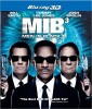 Men In Black 3 - 3D