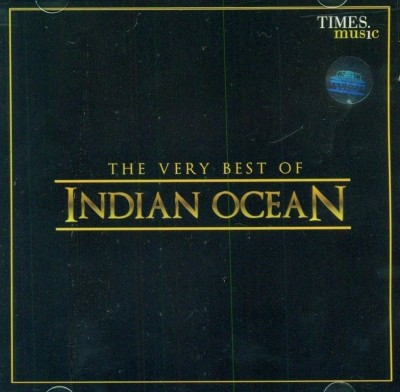 Buy The Very Best Of Indian Ocean: Av Media