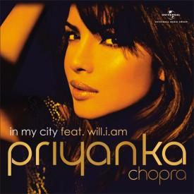 In My City by Priyanka Chopra x Will.i.am