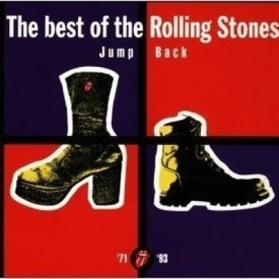 Buy Jump Back: Best Of The Rolling Stones 1971-1993: Av Media