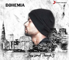 free download bohemia's new album 1000 thoughts