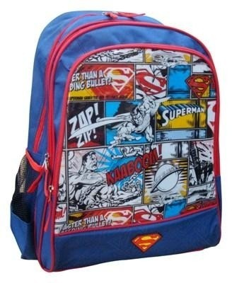 Buy Superman Backpack: Bag