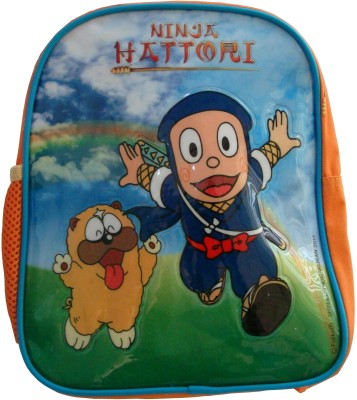 Buy Nickelodeon Ninja Hattori Backpack: Bag