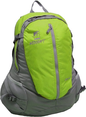 Buy Wildcraft Jazz Backpack for 16 inch Laptop: Bags