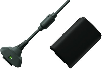 Buy Microsoft Play & Charge Kit: Battery Charger