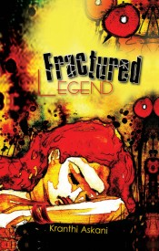 Buy Fractured Legend: Book