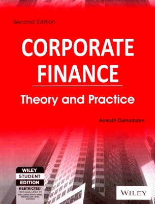 Buy Corporate Finance Theory And Practice 2nd Edition: Book