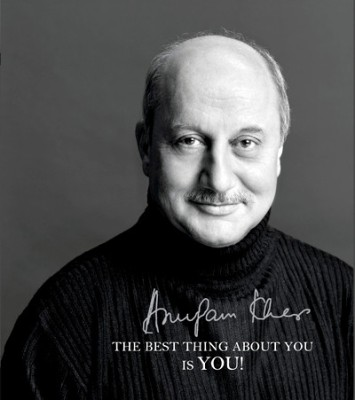 Buy The Best Thing About You Is You!: Book