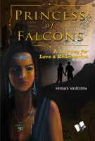 Princess of Falcons (Paperback)