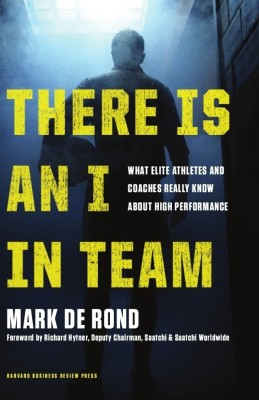 Buy There is An I In Team: Book