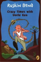 Crazy Times with Uncle Ken (Paperback)
