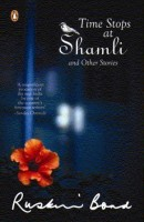 Time Stops At Shamli And Other Stories (Paperback)