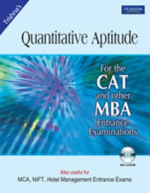 List of Books to prepare for MBA Entrance Exam?