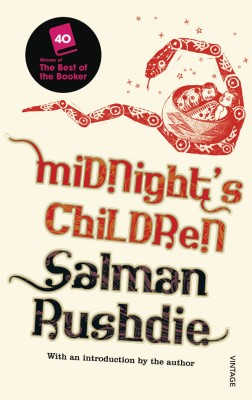 Buy Midnight's Children: Book