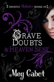 Buy The Mediator: Grave Doubts And Heaven Sent ( 5 & 6 Bind-Up) Unabridged Edition: Book