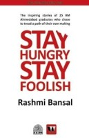 Stay Hungry Stay Foolish (Paperback)