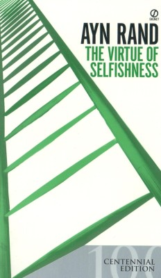 Buy Virtue Of Selfishness, The Reissue Edition: Book
