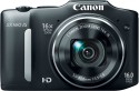 Canon PowerShot SX160 IS Point & Shoot
