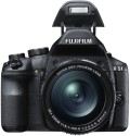 Fujifilm X-S1 Point & Shoot (Black)