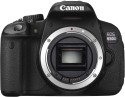 Canon EOS 650D SLR (Body Only)