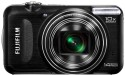 Fujifilm FinePix T200 Point & Shoot (Black)