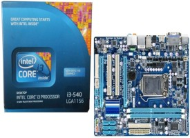 intel asus intel 3 3 ghz fclga1155 core i3 2120 processor and asus p8h61 ml combo motherboard. Black Bedroom Furniture Sets. Home Design Ideas