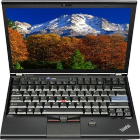 Buy Lenovo ThinkPad X230 (2325-3VQ) Laptop (3rd Gen Ci5/ 4GB/ 500GB/ Win7 Prof): Computer