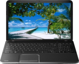 Buy Toshiba Satellite C850-X0010 Laptop (3rd Gen Ci5/ 2GB/ 500GB/ No OS): Computer