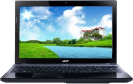 Buy Acer Aspire V3 571G Laptop (3rd Gen Ci5/ 4GB/ 500GB/ Linux/ 1GB Graph) (NX.RZJSI.006): Computer