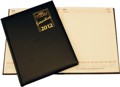 Buy India Today Executive Inspiration Diary: Diary Notebook
