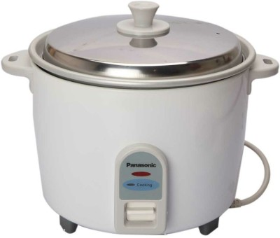 Buy Panasonic SR WA 10 1 L Rice Cooker: Electric Cooker