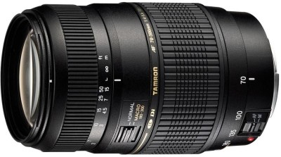 Buy Tamron AF 70-300mm F/4-5.6 Di LD Macro (for Canon Digital SLR) Lens: Lens