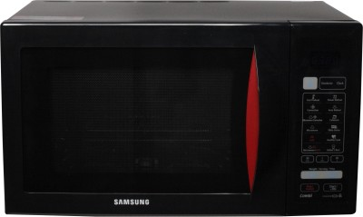 Buy Samsung CE1041DFB Convection Microwave Oven -  28 Liters: Microwave