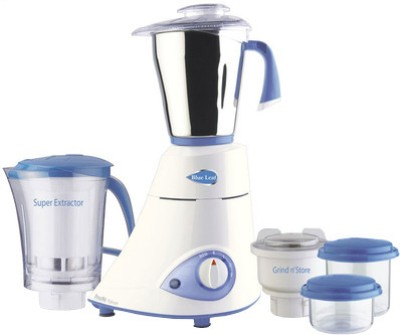 Buy Preethi Platinum - MG 153 Mixer Grinder: Mixer Grinder Juicer