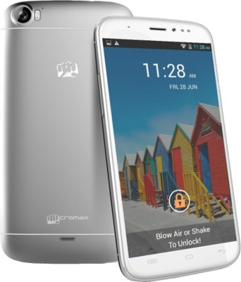 Buy Micromax Canvas Doodle 2 A240: Mobile