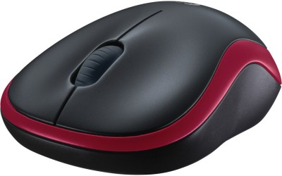Buy Logitech Wireless Mouse M185: Mouse