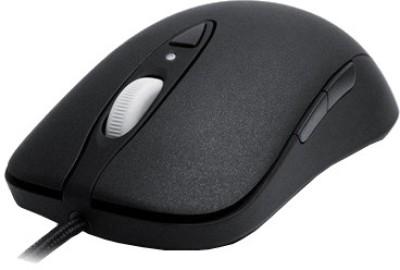 Buy Steelseries XAI Laser Mouse USB 2.0 Laser Mouse: Mouse