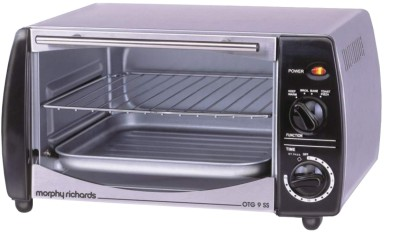 Buy Morphy Richards MR 09 SS OTG: OTG