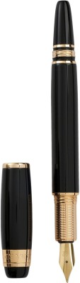 Buy Nina Ricci Traddition Gold Fountain Pen: Pen