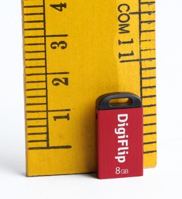 Buy DigiFlip Spy PD001 8 GB Pen Drive: Pendrive