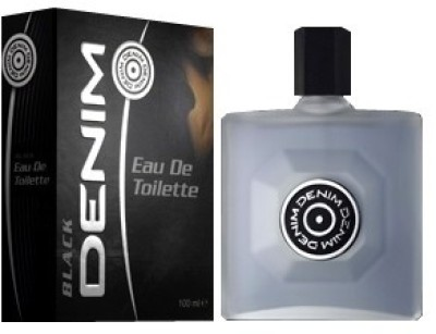 Buy Denim Black EDT  -  100 ml: Perfume