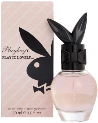 Buy Playboy Play It Lovely EDT  -  30 ml: Perfume