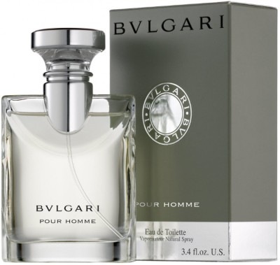 Buy Bvlgari Pour Homme EDT  -  100 ml: Perfume