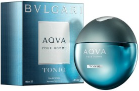 Buy Bvlgari Aqva Toniq EDT  -  100 ml: Perfume