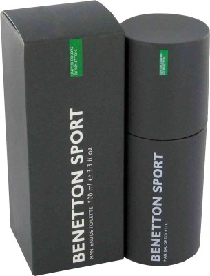Buy Benetton Sport EDT  -  100 ml: Perfume