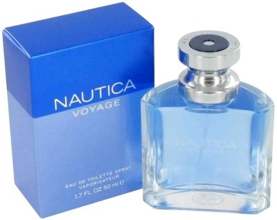 Buy Nautica Voyage EDT  -  50 ml: Perfume