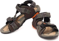 Rugged Olive Sparx Sandals for Rs.1099